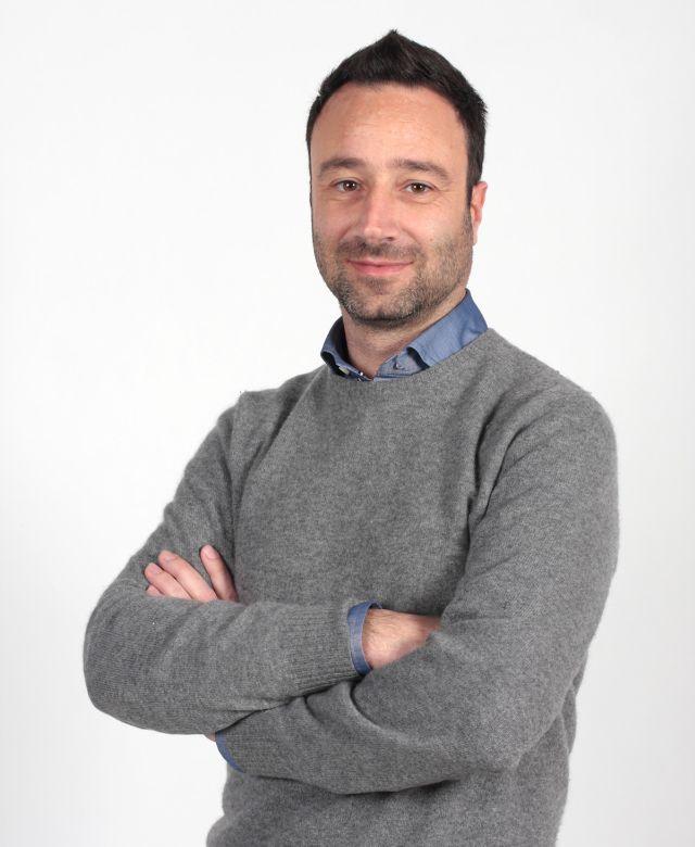 Federico Cicutto